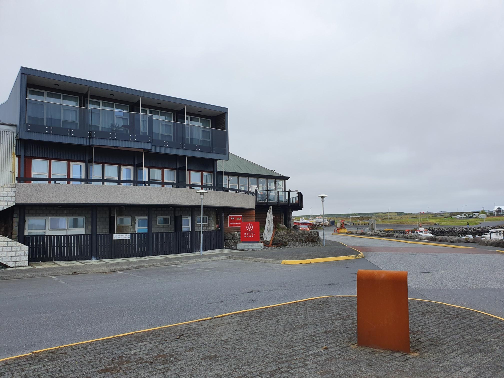 Hotel Duus