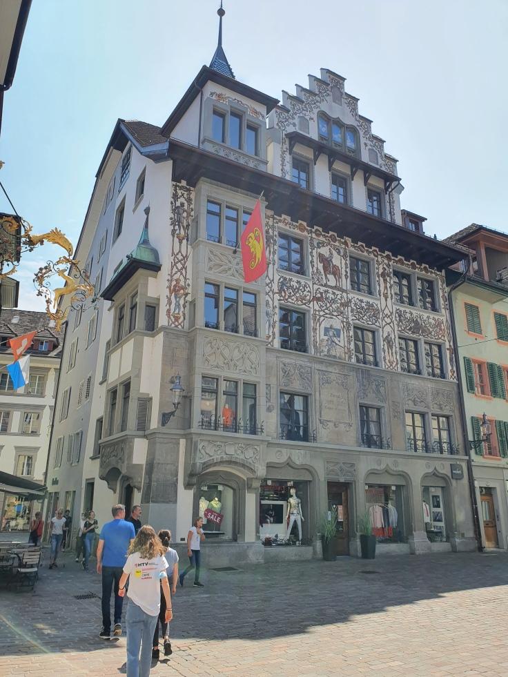 Luzern Altstadt
