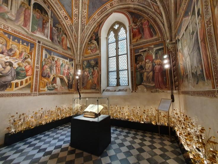 Florenz - Farmacia di Santa Maria Novella