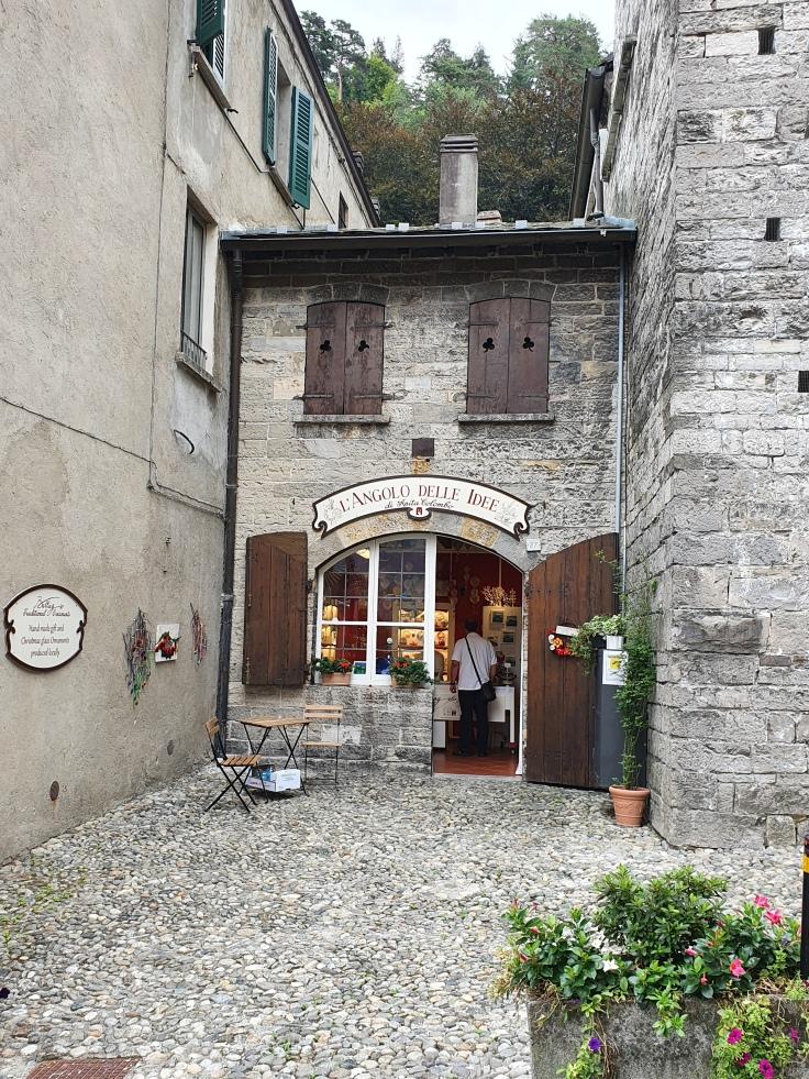 Bellagio - Delikatessen